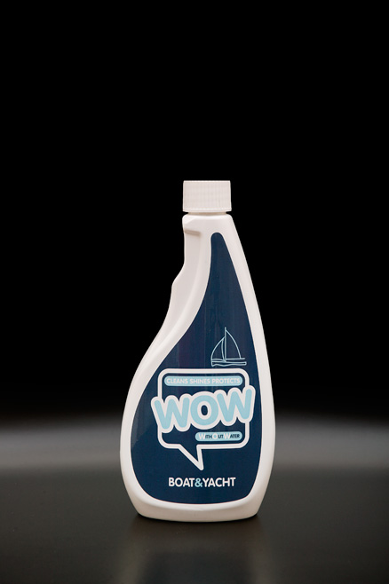 WOW™ 500ml Boat & Yacht Refill
