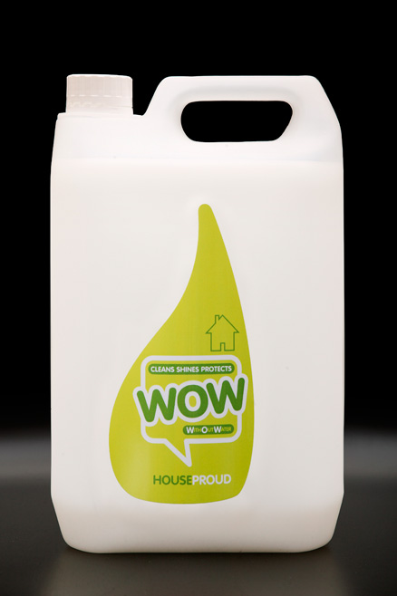 WOW™ House Proud 5 Litre Refill