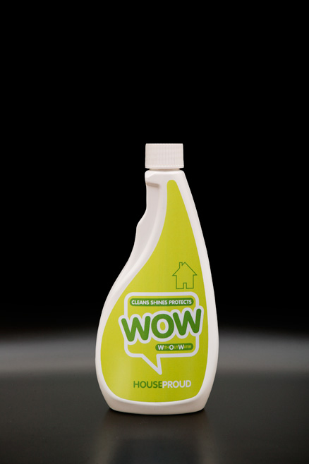 WOW™ House Proud 500ml Refill