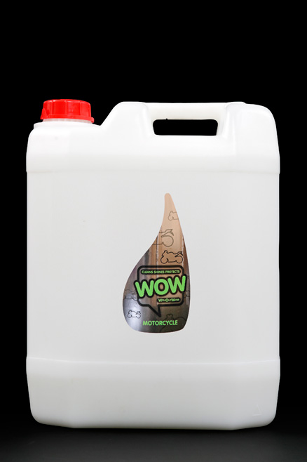 WOW™ Motorcycle 25 Litre Refill